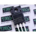 7N60 - Transistor MOSFET N-CH 600V 7A 3-Pinos TO-220