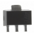 EMB45P03P - TRANSISTOR B45P03P MOSFET P-CH 30V, P-Channel Logic Level Enhancement Mode Field Effect Transistor SOT-89