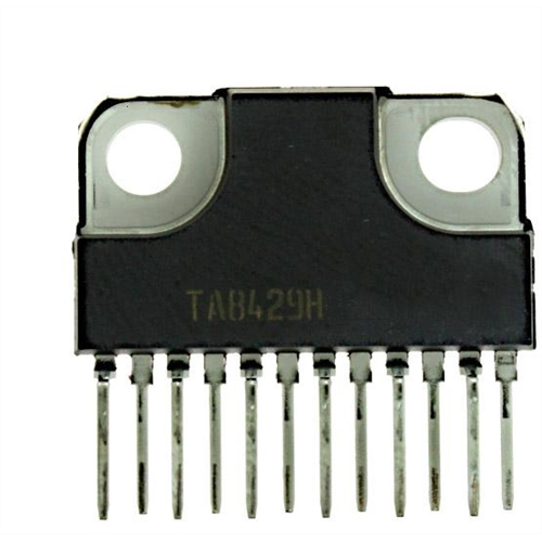 TA7250 - CI Bipolar Linear Integrated Circuit Silicon Monolithic