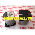 1000UF 10V - CAPACITOR ELETROLITICO SMD ,Surface Mount Device,Aluminum Electrolytic Capacitors - SMD 1000uF 10V 105C