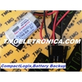 1769-BA - BATERIA Replacement, CLP ALLEN BRADLEY ,PLCs CompactLogix,Battery Backup Program Memory batteries