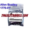 1770-XY - BATERIA 1770-XY Batteries BACK-UP, Replacement Battery Allen Bradley 1770XY - ControlLogix PLC-5, PLC & MACHINE