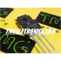 D1944 -  Transistor High-current gain Power NPN -60V -3A ISOLADO TO 220