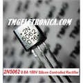 2N5062 - TRANSISTOR THYRISTOR SCR Silicon Controlled Rectifier