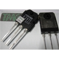 K2611 - TRANSISTOR 2SK2611, MOSFET N-CH 900V 9A - TO-247 3Pin