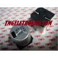 3300UF 16V - CAPACITOR ELETROLITICO SMD ,Surface Mount Device,Aluminum Electrolytic Capacitors - SMD 3300uF 16V 105C