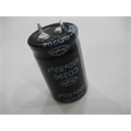 220UF 450V - CAPACITOR ELETROLITICO Radial SNAP-IN 85ºC