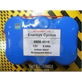 0800-0115 - BATERIA, Battery 0800-0115 Cyclon Enersys Monobloc Battery - 12Volts 5.0Ah Enersys Cyclon 0800-0115 Battery - 12V 5.0Ah Sealed Lead Rechargeable (Shrink Wrap)