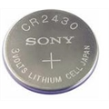 CR2430 - Bateria Lithium 3Volts, Tipo Moeda, Botão, CR2430 Battery 3.0V Lithium, Battery Coin, Button Cell Batteries, Coin Battery