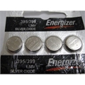 395/399 - Bateria para Relógios 395/399 - Button Cell Batteries Watches