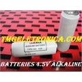 523 - BATERIA 4,5V, Alkaline Battery Replaces 523 EN133A PC133A,1306AP