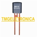 BB112 - Varicap diode Silicon Variable Capacitance