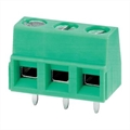 BORNE KRE 2 ou 3 vias - Terminal block connector, Plug-in Screw Terminals - Passo Pitch 5,08Mm de 2 ou 3 Vias
