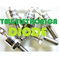 BYX30-200 - DIODO Fast soft-recovery rectifier diodes METALIC