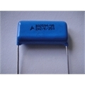 2,2uF,2,2mF - 250V - CAPACITOR POLIESTER RADIAL ,Capacitors Metallized Polyester Film(MKT)