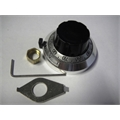 DIAL VERNIER BASE 46Mm/15TURNS IMPORTADO(TIPO VISHAY E BOURNS)