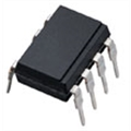 6N136 - CI Optocoupler DC-IN 1-CH Transistor With Base DC-OUT 8Pin DIP