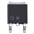 LM1117DT-ADJ - CI ADJUSTABLE LDO Regulator Pos 1.25V to 13.8V 0.8A 3-Pin(2+Tab) TO-252