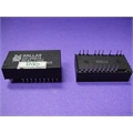 DS12C887 - CI BATTERY REAL TIME CLOCK MULTIPLEXED,CALENDAR 113BYTE - DIP 24PINOS