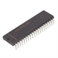 AT89C51-24PC - CI Microcontrollers - MCU 8BIT 4KB FLASH DIP 40PIN