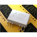 A315 - CI Optocoupler Logic-Out Push-Pull DC-IN 2-CH 12-Pin SOIC