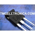 IRFP360 - TRANSISTOR N CHANNEL MOSFET 400V 23A 3PIN  TO-247