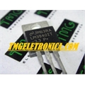 LM3940IT-3.3 - CI REGULADOR, LDO VOLTAGE REGULATOR, 3.3V  1A - TO-220
