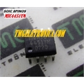 MIC4451YM - CI DRIVER 12A HI-SPEED, HI-CURRENT SINGLE MOSFET DRIVER SOIC - 8Pinos