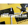 MRF559G - TRANSISTOR DE RF &and Microwave NPN Silicon HIgh Frequncy , 0.5w, 870MHz, 12volt, SOT-103VAR