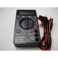 MULTIMETRO DIGITAL DM-1000 - Digital Multimeter /Multitester