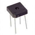 GBPC602 - PONTE DE DIODO RETIFICADORA, BRIDGE RECTIFIER Bridge Single 200V 6A