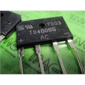 TS4B05G - PONTE DE DIODO RETIFICADORA, BRIDGE RECTIFIER Single 600V 4A