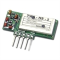 TWS-HS2 - MODULO RF TWSHS, Wireless High Power Transmitter Module, Transmissor Controle Remotoá distancia 433,92MHZ Output Power up to 0.5W / 500Mw