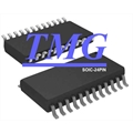 MAX379CWG - CI Multiplexer Switch ICs High Voltage, DUAL 4X1 24SOIC