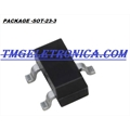 APM2306ACTR -  TRANSISTOR APM2306, N-Channel Enhancement Mode MOSFET 30V/3.5A Range C -55 to 150°C SOT-23 MARKING COD 690W