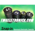 18000uf 50V - CAPACITOR ELETROLITICO 18000µF RADIAL,Capacitor, Aluminum Electrolytic Radial Elect Cap 18000uF 50V - 85°C SNAP IN