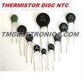 20 OHM - 20R - TERMISTOR THERMISTOR DISC NTC 20 OHM 15MM