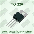 BTS117 - Transistor Power Switch Lo Side BTS 117, 3.5A -  3Pinos TO-220