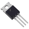 TIP29 - TRANSISTOR SILICON POWER, Polarity:NPN 100V, 1A, TO-220