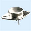 2N5302 - TRANSISTOR BIPOLAR NPN 60 V 30 A Screw Mount High-Power NPN Silicon - TO3 Metalic