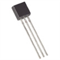 78L33 - CI REGULADOR DE TENSÃO,Standard Regulator Pos 3.3V 0.1A 3-Pin TO-92