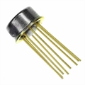 NE531H  High slew rate operational amplifier 8PINOS METAL