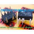 TOP258PN - CI AC/DC Converters Off-Line Switcher IC 35W/50W DIP-8C