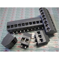 BORNE KRE 2 até 15vias - Terminal block connector, Plug-in Screw Terminals - Passo Pitch 5,08Mm de 2 até 15vias