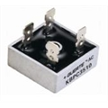 KBPC2510 - PONTE DE DIODO RETIFICADORA, BRIDGE RECTIFIER Bridge 1000V 25A