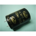 180UF 400V - CAPACITOR ELETROLITICO RADIAL 85°C SNAP-IN