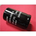 500UF - Capacitor Eletrolítico 500UF, 500µF, 500MF Radial - 360Volts Radial, Aluminum Electrolytic Capacitors Photo flash Radial - Max.Temperature 85°C