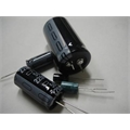 470UF 16V - CAPACITOR ELETROLITICO Radial 105ºC LOW ESR
