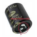 100UF 450V - CAPACITOR ELETROLITICO SNAP-IN 85ºC