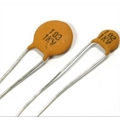 1,2pF - Capacitor Ceramico Disco ,Ceramic Disc Capacitors 50Volts Single layer
